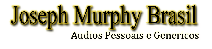 curso usando a mente audios joseph murphy