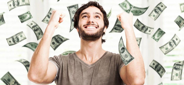 como manifestar dinheiro