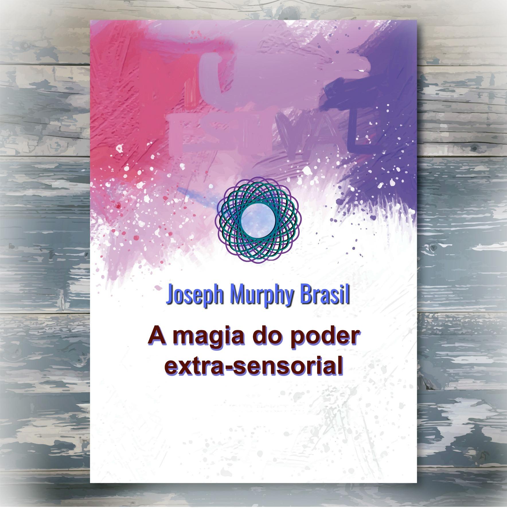 Baixe a magia do poder extra-sensorial livro