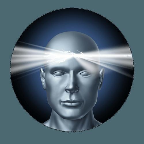 Poder da mente png
