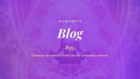 Joseph Murphy Brasil- Blog