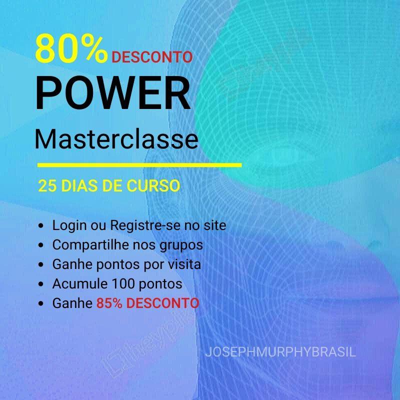 Power visualização criativa