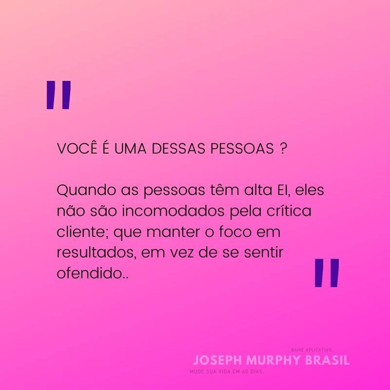 Galeria de frases motivadoras joseph murphy em português