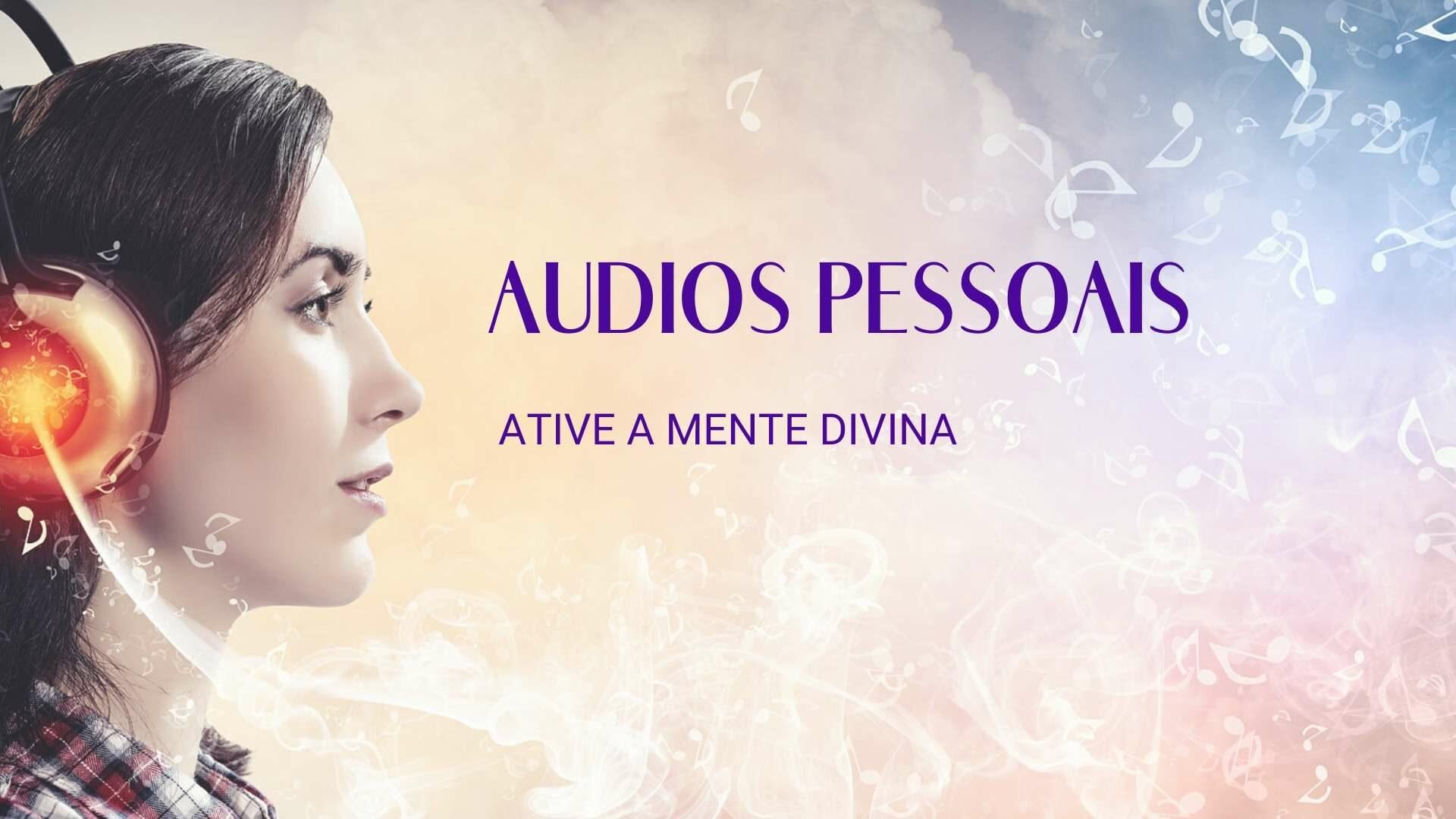 Audios reprogramação mental-O poder da mente subconsciente