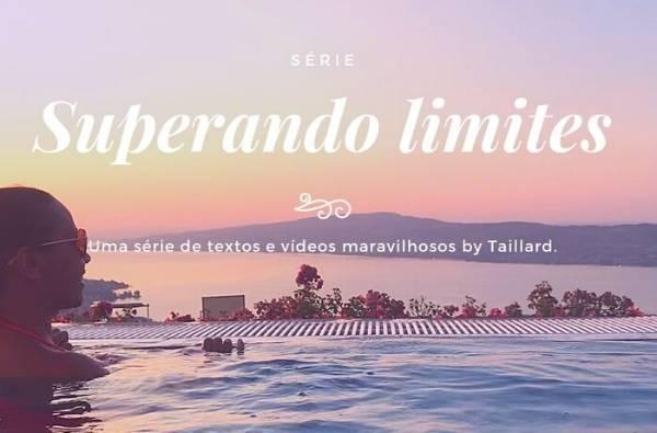 superando limites-vídeos extraordinários sobre a mente by Taillard Silvana